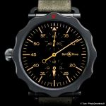 BR WW2 Regulateur - Vintage